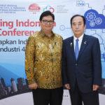 Indonesia – Jepang Jajaki Peningkatan Kolaborasi Sektor Industri dan SDM