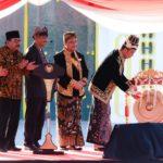 Akhiri Kunjungan di Jatim,  Presiden Jokowi Buka FKMA-V Tahun 2018