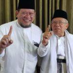 La Nyalla Siapkan Pasukan Menangkan Jokowi-Ma'ruf Amin di Pilpres 2019