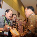 KONI Jatim Penyumbang Medali Terbanyak Indonesia