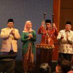 Buka IYMWF, Presiden Jokowi Sampaikan Rasa Kagum Kepada Perempuan