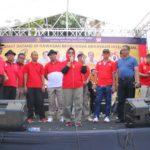 Persiapan Puncak HDKD 2018, Kanwil Kumham Jatim Gelar Berbagai Kegiatan