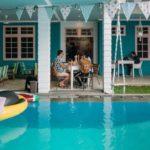 Rasakan Suasana Summer yang Keren di Kafe Piknik Jakarta
