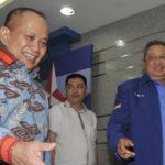 Syarief Hasan Akui Caleg Demokrat Tak Semua Dukung Prabowo-Sandi di Pilpres 2019