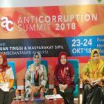 KPK Ingatkan Peran Perempuan dalam Berantas Korupsi
