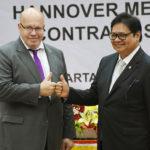 Indonesia Resmi Jadi Negara Mitra Hannover Messe 2020