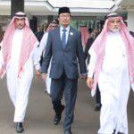 Komitmen Dubes RI Arab Saudi Berikan Pendampingan pada Kasus Habib Rizieq