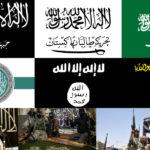 Bertuliskan Tauhid, Kenapa Saudi Tetap Larang Bendera Hizbut Tahrir & ISIS?