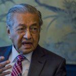 PM Mahathir Kritik Rencana Australia Pindahkan Kedutaannya ke Jerusalem