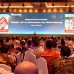Jokowi Apresiasi Langkah Tegas BI Jaga Rupiah