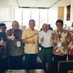 Tutup Rapimnas KADIN di Solo, Jokowi Dapat Apresiasi dari Ketua DPR RI
