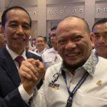La Nyalla: Rapimnas Kadin Penting Untuk Menjaga Pertumbuhan Ekonomi Indonesia