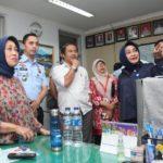 Ombudsman RI Sidak Rutan Medaeng dan Lapas Sidoarjo