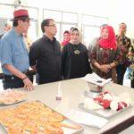 Yasonna Puji Pelayanan Publik LPP Malang