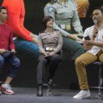Gandeng Polwan di IMOS 2018, Honda Ajarkan Cara Berkendara yang Aman