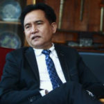 Yusril Jadi Pengacara Jokowi-Ma'ruf di Pilpres 2019, Ini Komentar Kubu Prabowo