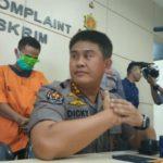 Polisi Tangkap Dua Anggota Sindikat Joki CPNS Kemenkumham