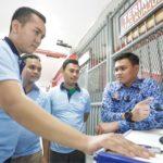 Tingkatkan Layanan Prima Kepada WBP, Rutan Surabaya Luncurkan Program Self Service