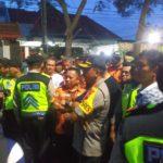 Surabaya Kondusif, Baso Juherman Apresiasi Kapolrestabes Pulangkan Mahasiswa Papua