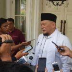 Raih Suara Tertinggi, La Nyalla: Terimakasih Warga Surabaya
