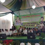 Selain di Jatim, Tokoh Madura di Jakarta Juga Solid Dukung Kiai Ma'ruf Amin