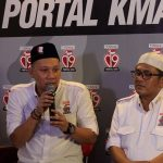 Master C19 Portal KMA Genjot Suara di Jatim