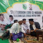 Demi NU, Lora se-Madura Bertekad Jungkir Balikkan Suara Prabowo