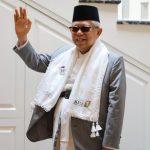 Solidkan Suara Indonesia Timur,KMA Terus Lebarkan Safari Politiknya