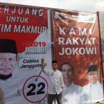 APK Jokowi Dibongkar Panwas, La Nyalla Academia Protes Keras