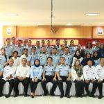 Tingkatkan Pelayanan, Kanim Madiun Optimis Raih Predikat WBK