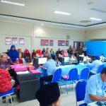 Kanim Tanjung Perak Mulai Layani Pembuatan Paspor 720 CJH Asal Tuban