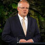 PM Australia : Pelaku Penembak Masjid di Selandia Baru adalah Teroris Sayap Kanan Australia