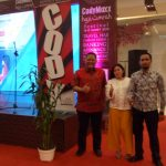 Wawali Surabaya Apresiasi Haji Umrah Festival yang di Gelar CodyMaxx