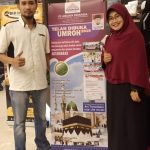 Hadir di Haji Umrah Festival, Autamaras Tour & Travel Tawarkan Paket Bersahabat