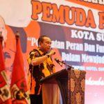 Haries Purwoko Bantu Warga Wiyung Dapatkan Kembali Fasum untuk Sarana Olahraga