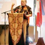 Muscab VIII PP Surabaya, La Nyalla: Anak PP yang Tidak Dukung Jokowi-Ma'ruf Silahkan Minggir