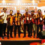 Tangkal Berita Hoax Kepada Jokowi, La Nyalla Bentuk LNM Media Center