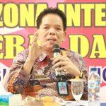 Komitmen Menuju WBK, Kanim Madiun Gelar RDK Bahas Pembangunan ZI