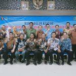 Imigrasi Tanjung Perak Dapat Apresiasi dari Kemenag