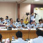 Supervisi dan Konsultasi Teknis Penyelenggaraan Pemajuan HAM di IkutiKadiv Yankumham Jatim