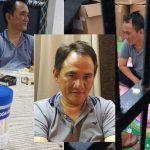 Ditangkap di Hotel, Polri: Andi Arief Positif Gunakan Sabu-sabu