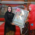 Peringati Hari Kartini, Kakanwil Kumham Jatim: Peran Kaum Perempuan Sangat Luar Biasa