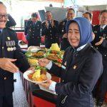 Terkait Overkapasitas, Lebih Dari Separuh Penghuni Rutan Surabaya Overstaying