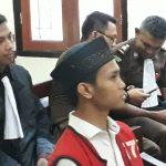 Pemuda Asal Simo Rejosari Diadili dalam Perkara Kasus Narkoba