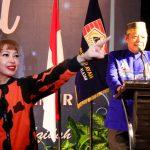 Icha Aisha Faried Gaffar: Untuk Tokoh di Jatim, La Nyalla Mattalitti Lebih Senior dari Lukman Ladjoni