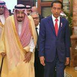 Usai Jokowi Bertemu Raja Salman, Kuota Haji Indonesia Bertambah