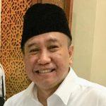 Haries Purwoko Instruksikan Pengurus dan Anggota P3i Putihkan TPS