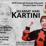 Sosok Kartini dan Peran Wanita Melahirkan Orang Hebat, Icha Aisah Faried: Contohnya Adalah Bapak Jokowi