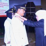 Gubernur Khofifah Lantik Walikota Kediri dan Madiun