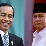 'Quick Count' Sementara, Jokowi-Ma'ruf Unggul di Delapan Lembaga